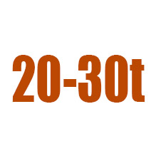 20-30t