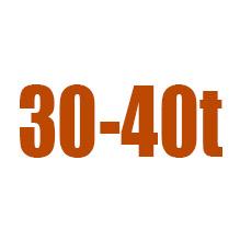 30-40t