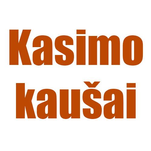 Kasimo kaušai